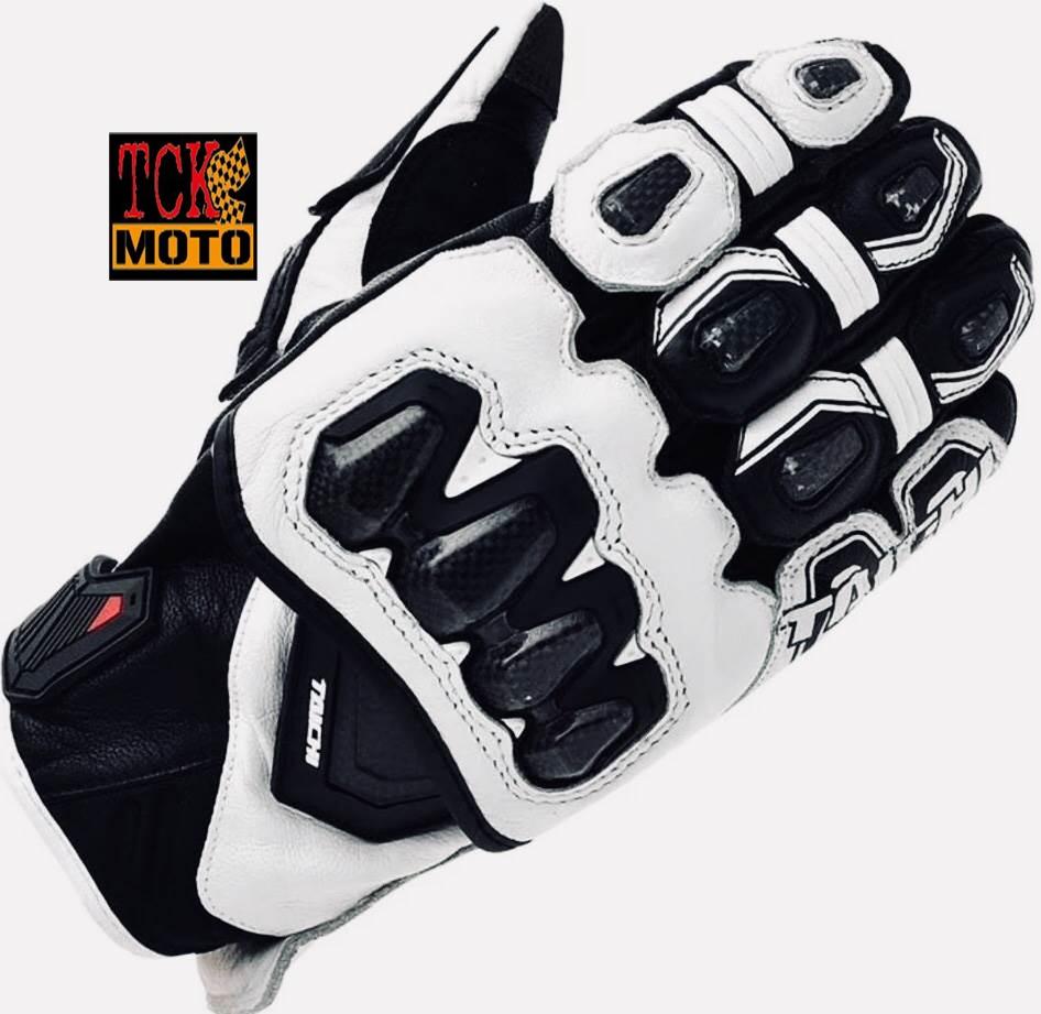 ถุงมือไทชิ Rst 422 สีขาว