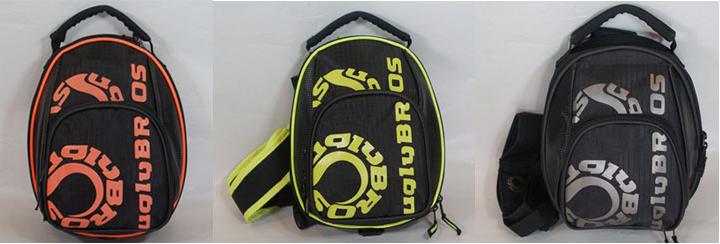 กระเป๋าติดถังมอเตอร์ไซค์ ugly BROS UBB09