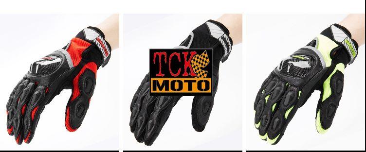 ถุงมือ Rock biker RGB026