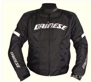 เสื้อแจ็คเก็ต มอเตอร์ไซค์ เสื้อการ์ดอ่อน Dainese ไซน์ XL