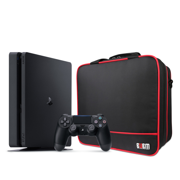 BUBM Multifunctional Carry Bag For PS4 กระเป๋า BUBM PS4 (Amazon)*(ขายดี)*