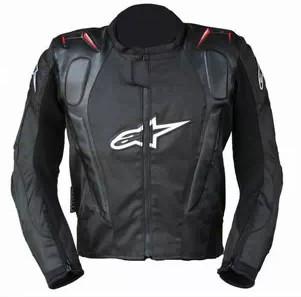 ชุดขี่มอเตอร์ไซค์ เสื้อแจ็คเก็ต เสื้อการ์ดอ่อน Size L รอบอก 40