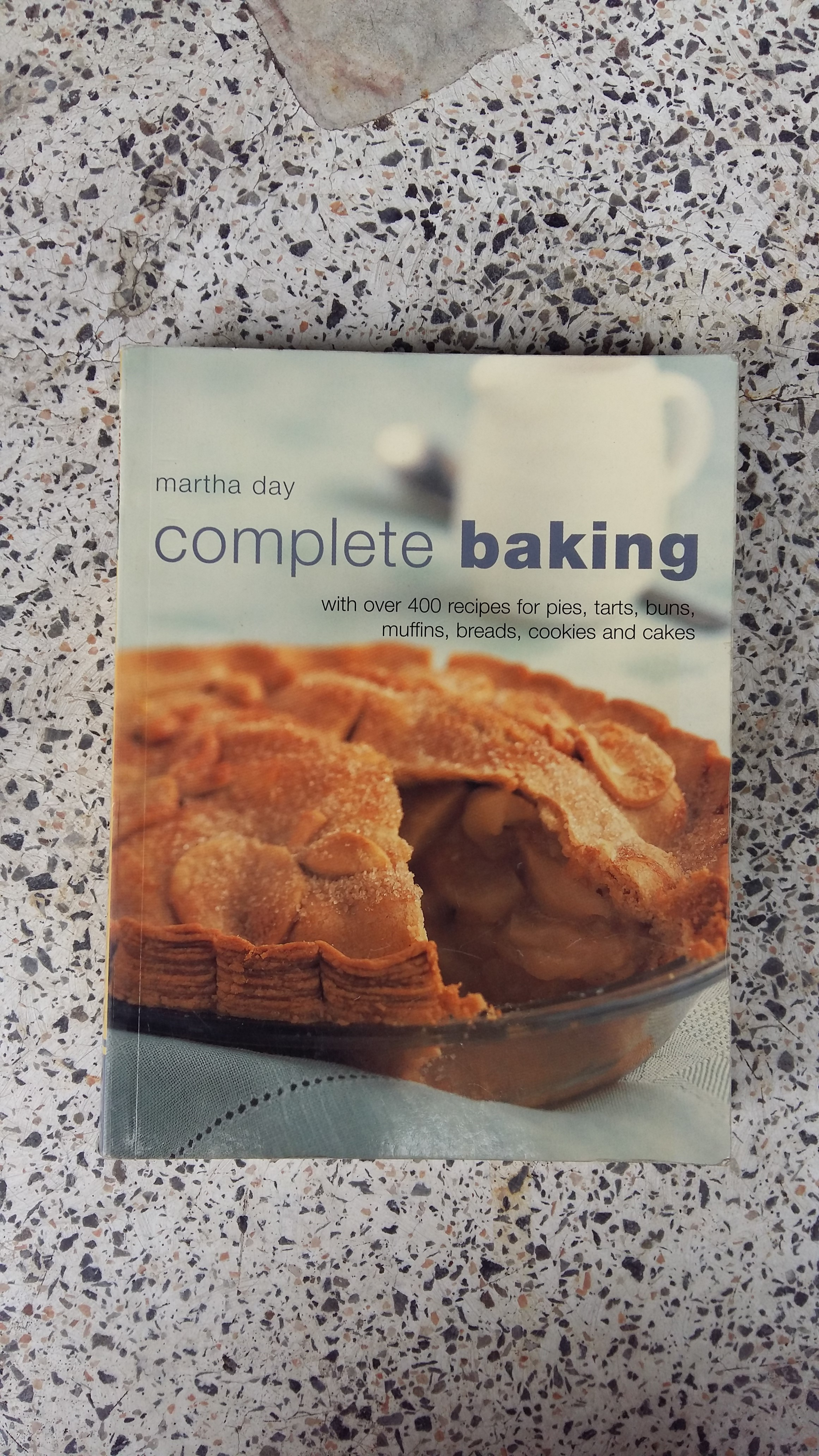 COMPLETE BAKING / MARTHA DAY