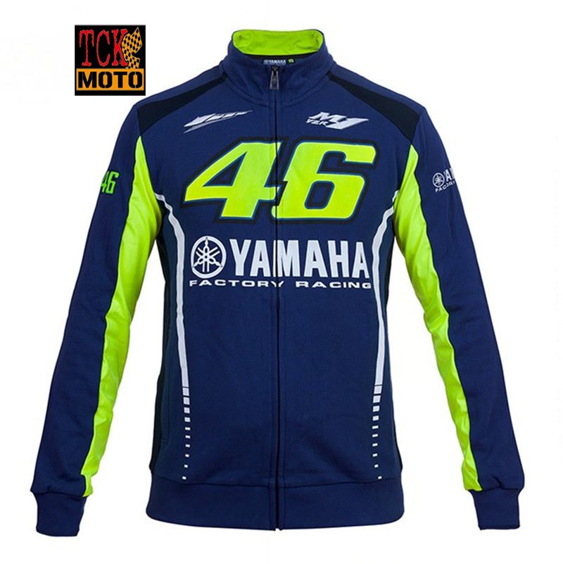 เสื้อแจ็คเก็ต ยามาฮ่า yamaha46