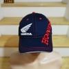 หมวก MotoGp Honda น้ำเงิน