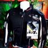 เสื้อการ์ด Komine JK 092 สีดำ