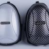 กระเป๋าติดถังมอเตอร์ไซค์ ugly BROS UBB215 คาร์บอน