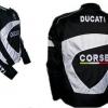 เสื้อการ์ดดูคาติ Ducati สีดำ