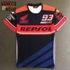 เสื้อยืด Honda Repsol93 MotoGP