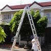 รีวิว ML4-003 พ่อบ้านซ่อมหลังคา