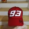 หมวก MotoGp Honda93 red