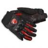 ถุงมือขี่มอเตอร์ไซค์ Ducati (ดูคาติ)
