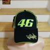 หมวก MotoGP Yamaha46 สีดำ #2