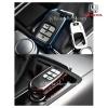 กรอบ-เคสยาง ใส่กุญแจรีโมทรถยนต์ All New Honda Accord,Civic 2016-17 รุ่น 3D Smart Key 4 ปุ่ม