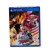 PS Vita™ One Piece: Burning Blood (English) Zone 3 Asia / Voice:Jp, Sub:Eng