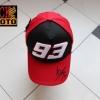 หมวกแก๊ป มอเตอร์ไซค์ 93 เกรดAAAAA