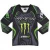 เสื้อขี่มอเตอร์ไซค์ Monster MC-014