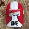 หมวกแก๊ป มอเตอร์ไซค์ Ducati
