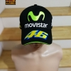 หมวก MotoGP Yamaha46 สีดำ #3