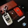 กรอบ-เคส ใส่กุญแจรีโมทรถยนต์ Bmw New Series 3,5 แบบใหม่