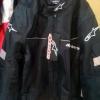 เสื้อการ์ด Alpinestars-014 แจ็คเก็ตขี่มอเตอร์ไซค์