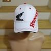หมวก MotoGp Honda ขาว