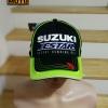 หมวก MotoGp Suzuki ดำ