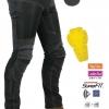 กางเกงขี่มอเตอร์ไซค์ KOMINIE PK719 Black