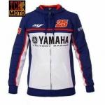 เสื้อฮู้ด YAMAHA 25 มาเวอริค วินยาเลส