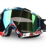 แว่นตาขี่มอเตอร์ไซค์ VEGA-3