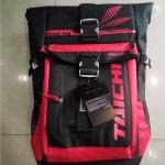 กระเป๋าเป้สะพายหลัง TAICHI RSB272 สีแดง