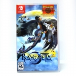 Nintendo Switch™ Bayonetta 1+2 Zone US / English ราคา 2150.- update 23-03-2018 (สินค้าหายาก)