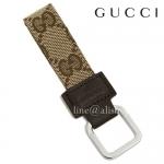 สายห้อยพวงกุญแจ Gucci Key Chain พวงกุญแจ Gucci คุณภาพเยี่ยม สีน้ำตาล