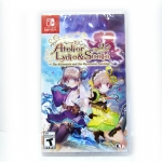 Nintendo Switch™ Atelier Lydie & Suelle Zone US / English ราคา 1890.-