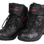 รองเท้าขี่มอเตอร์ไซค์ PROBIKER รุ่น Speed ข้อสั้น
