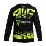 เสื้อแจ็คเก็ตขี่มอเตอร์ไซค์ Monster 46