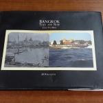 BANGKOK THEN AND NOW by Steve Van Beek (มีรอยโดนน้ำ)