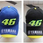 หมวกแก็ปขี่มอเตอร์ไซค์ ยามาฮ่า46 yamaha46