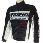 เสื้อการ์ดขี่มอเตอร์ไซค์ Taichi เสื้อแจ็คเก็ต