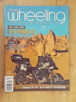 FREE WHEELING : ISSUE 05