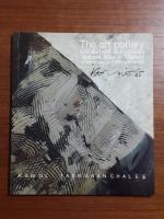 หนังสือนิทรรศการศิลปะเครื่องปั้นดินเผา เชิดชูเกียรติศิลปินแห่งชาติ ดร.กมล ทัศนาญชลี ในวาระอายุครบ 65 ปี