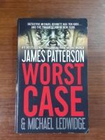 WORST CASE : JAMES PATTERSON