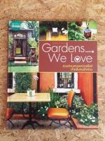 สวนในบ้าน เล่ม 31 : Gardens We Love
