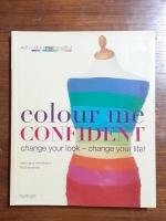 colour me CONFIDENT / hamlyn