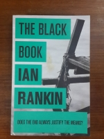 THE BLACK BOOK : IAN RANKIN