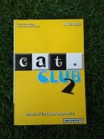 catclub 2 / เกศรินทร์ พนารังสรรค์