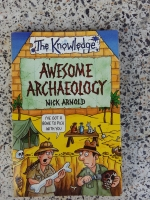 AWESOMEARCHAEOLOGY / NICK ARNOLD