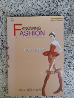 FKNOWING ASHION / BOOK THREE