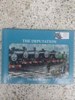 THE DEPUTATION / THE REV.W.AWDRY GROLIER