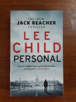PERSONAL : LEE CHILD